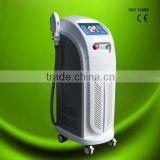 Popular high quality high power cooling system ipl shr hair removal machine