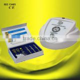Home Used Cheap Rough Diamond Dermabrasion Beauty Salon Equipment For Sale With BIO Photon (CE approval)