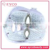 EYCO BEAUTY white dental beauty/beautiful white abaya/modern white mask
