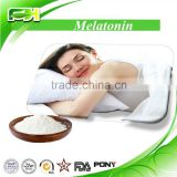 Professional Manufacturer Wholesale Sleep Promoting Nutrition Melatonin