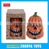 2016 Party decoration ghost toys led light halloween pumpkin pumpkin lamp toy with light and music