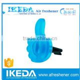 Best quality vent clip car air freshener/Cheap vent clip/vent clip car air freshener wholesale
