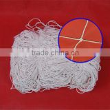 white polyester cord nylon duouble bralded rope flat braid rope
