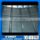 1500T grain storage silo wheat paddy sorghum silo