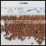 Growing Media Hydroponic Expanded Clay Aggregate/LECA Pebbles Pellets
