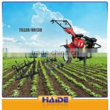 Inquiry about cultivator plough HR130 power tiller china