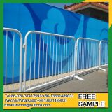 LongBranch Temporary cheap used crowd safety fence NewBrunswick concert metal construction control barrier