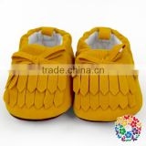 Wholesale Infant And Toddler 7 Colors Soft Soled Crib Shoes Warm Winter Baby Shoes