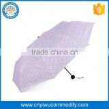 wholesale Top Selling 3 Foldable Cheap auto open auto close umbrella cheap folding umbrella