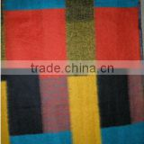 New Fashion With High Quality Woolen Rove Knitted Fabric