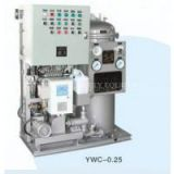 YWC oily water separators
