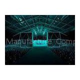 50 X 50 m Huge Wedding Party Tent With Lighting Decorations For Rent