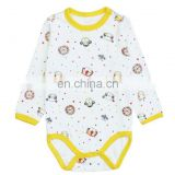 100% Cotton Material And Jersey Fabric Type Baby Clothes For Girls Baby Bodysuit