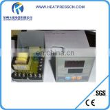temperaturer controller for heat press