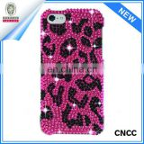 Hot selling shinning rhinestone crystal cell phone case