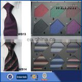 new design colorful high quality silk tie fabric made in China