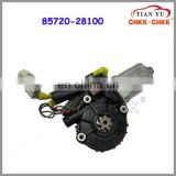 Power window motor OEM 85720-28100