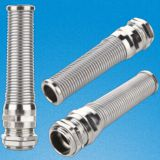 RCCN Brass Cable Gland SR