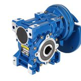 worm gear unit speed reducer industrial gearbox