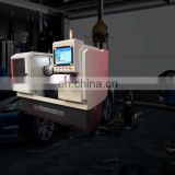 Wheel Diamond Cutting Lathe Aluminum Wheel Straightening Machine AWR28H