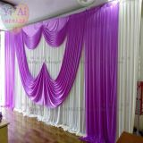 2019 RK hot sale pipe and drape for event decoration for sale