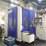 NILES SH-10-FE Gear Grinding Machine