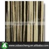Eco-Friendly bedroom interior bamboo panel for kitchen wall