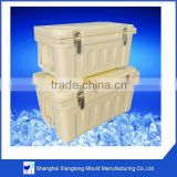 Plastic ice cream freezer box for ice package                                                                         Quality Choice