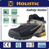 Best quality Brand CSA standard approved Steel Toe Safety Work Boots