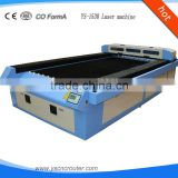 used laser cutting machine garment laser cutting machine co2 laser engraving cutting machine with high quality