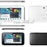 6 inch android tablet pc with dual sim card Q998