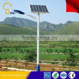 5 years Warranty Applied in 50 Countries ISO IEC CE SONCAP Certificated 60w Solar Powered Energy LED Street Lights Price List