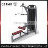 New Design 2016/CE Approved Commercial Gym equipment/Fitness equipment/Strengh machine/ Lat Pulldown & Low Row TZ-6057