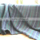 disposable picnic soft merino woolen throw blanket