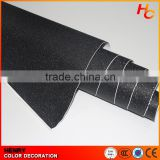 New style 1.52*30m Black Frosted Matte Car Vinyl Wrap For Car Decoration