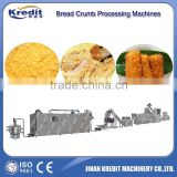 Full Automatic Bread Crumb Making Machine