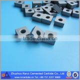 Hard metal carbide cutter and insert for marble quarrying from original manufacturer in China