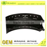 china high quality,BPW old generation 704001 brake shoe