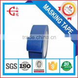 High Quality UV Resistant Blue Painter's masking Tape