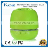 2015 hot sale bluetooth speaker with TF card AUX line-in for wholesale price in CHINA