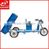 KAVAKI electric three wheel bike /electric mobility scooter motorcycle rickshaw for adult
