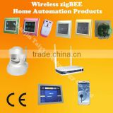 TYT andrlid/ios mobile or tablet pc smart control wireless zigbee smart home automation/home automation system