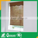 Bamboo Woven Blinds