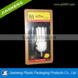 Factory Manufacture Clear LED Blister Pack