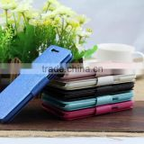 Cheap Price Universal Leather Case For HTC desire 310, 500, one M7