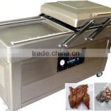High quality vacuum packing machine for food commercial, food sealing machine, large vacuum packing machine