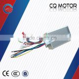 INQUIRY ABOUT 800w BLDC motor controller E-rickshaw motor controller electric tricycle differential motor controller