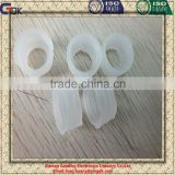 Silicone waterproof and transparent car rubber grommet