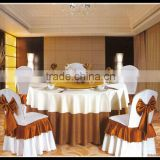 Factory selling restaurant use table cloth , napkins 50cm*50cm, elegant custom chair covers