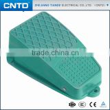 CNTD Factory Direct Sale Waterproof Plastic Foot Switch 10A 250VAC